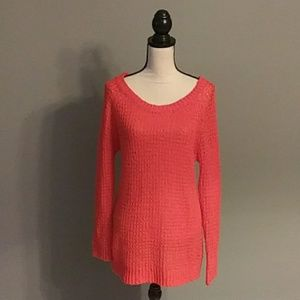 **3/$10** It's Our Time Sweater Size Large